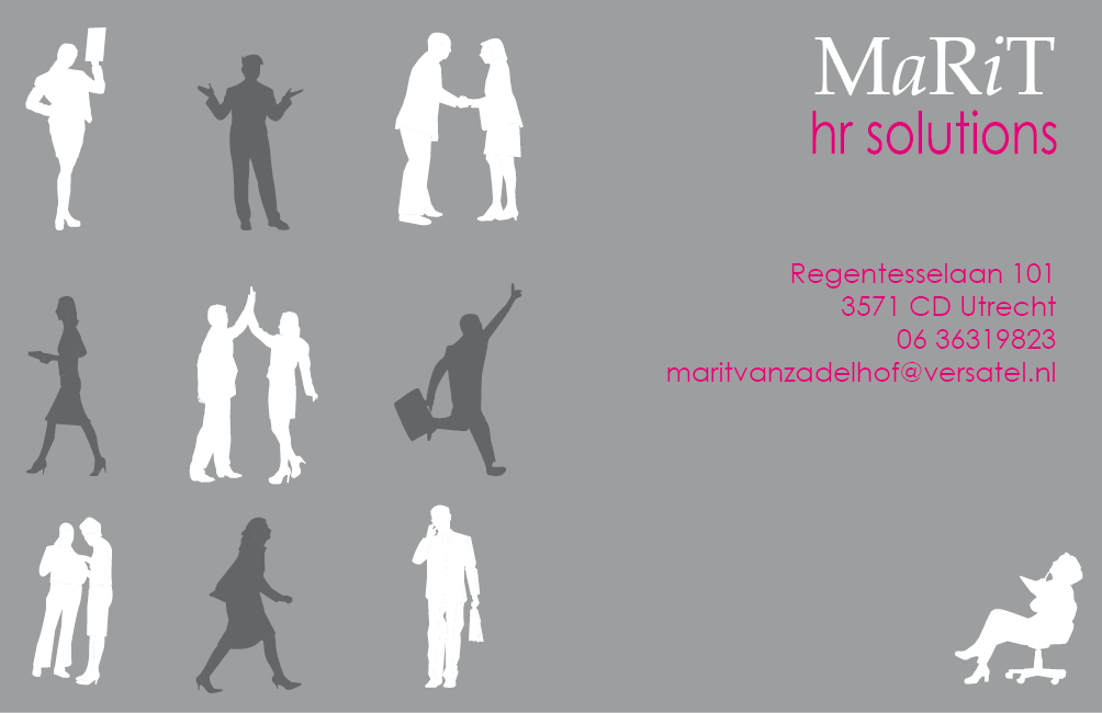 Marit HR solutions