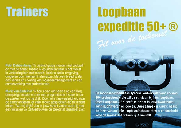 Marit-Loopbaan-expeditie